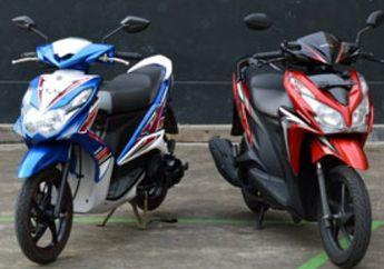 Komparasi Yamaha Xeon RC VS Honda Vario Techno, Desain Pilih Mana?