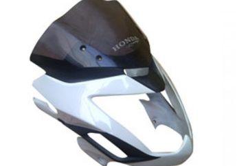 Cover Head Lamp Honda CB150R, Tampil Beda!