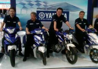 Livery Yamaha MotoGP Limited Edition, Cuma Beda Rp 250 ribuan!