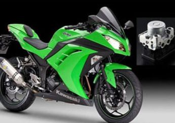 Kawasaki Amerika Akhirnya Recall 1.083 Unit Ninja 300 ABS