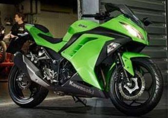 Mesin Mati Mendadak, Kawasaki Recall Ninja 300 di Kanada