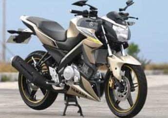 Yamaha V-ixion Lightning, Limited Edition?