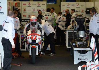 Tim Federal Oil Gresini Moto2, Rekrut Simeon Untuk Musim 2014