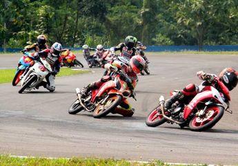 Hasil Lomba Motorprix Region 2 Sentul