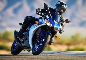 Yamaha Akan Mengusung Tema Blue Core dan Yamaha YZF-R3