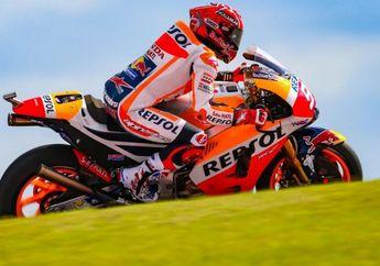 Kualifikasi MotoGP Amerika, Marc Marquez Pertahankan Tradisi Pole Position