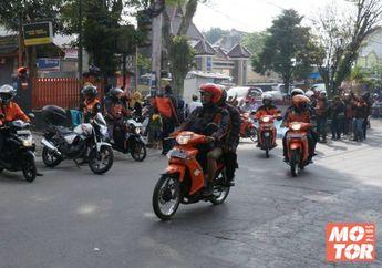 Ada Pesta Ikatan Motor Pos Indonesia