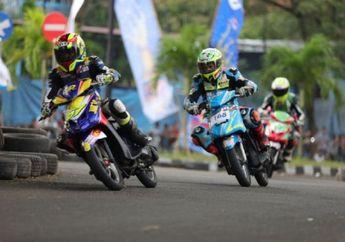Hasil Lomba Banten Jawara Road Race Seri 1 2017