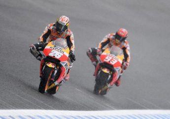 Dani Pedrosa Gunakan Sasis dan Lengan Ayun Baru di MotoGP Jerez