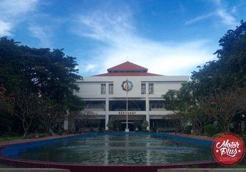 Pilihan Sekolah, Institut Teknologi Sepuluh Nopember (ITS) Surabaya, Motor Listrik dan ECU Daytona