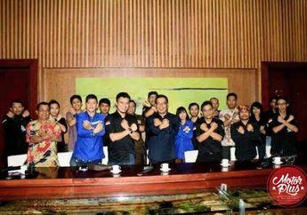 XTC Indonesia Prihatin Dengan Penyerangan Geng Motor di Lenteng Agung