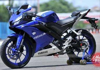 Harga Yamaha R15 Lebih Mahal 2 Kali Lipat di Vietnam