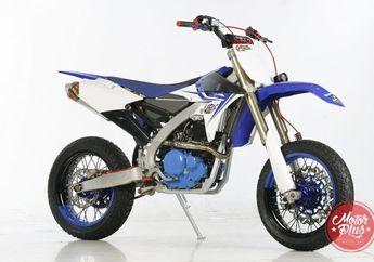Yamaha Scorpio Z 2010 Kalajengking Berjubah Habiskan Rp 120 Juta