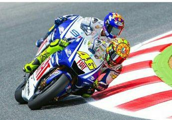 19 Fakta Menarik MotoGP Catalunya Spanyol Sejak Era 2-tak