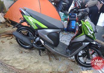 Ini Spesifikasi Lengkap Yamaha All New X-Ride 125