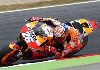 Dani Pedrosa Tercepat di Latihan Resmi Keempat MotoGP Catalunya