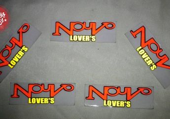 Buka Puasa Bersama Nouvo Lovers Besok