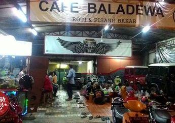 Tempat Nongkrong Bikers Asik Di Jakarta Timur