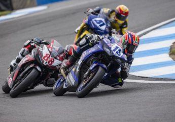 6 Riders Pemenang Yamaha VR46 Master Camp Ke-4 Telah Diumumkan untuk World Supersport 300