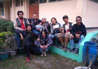 MMC Outsiders Ujudkan Kasih ke SLB Bakti Mitra Utama