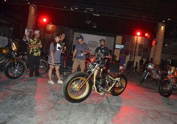 North Side Kustom 2 Cirebon,  Padukan Unsur Custom dan Seni Budaya Daerah Pantura Cirebon