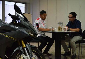 DAM Gelar Kontes Layanan Honda Regional Jawa Barat 2017
