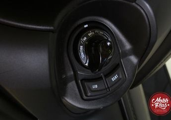 Begini Cara Aman Bila Kunci Keyless Yamaha XMAX 250 Hilang