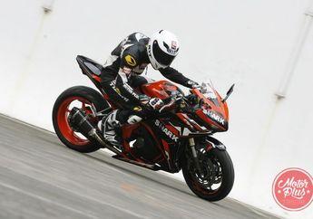 Bikin Modifikasi All New Honda CBR150R Berkaki Indah