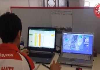Video Seru dan Tegang Tim dan Pembalap Suzuka 8 Hours Jepang 2017