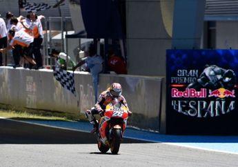 Dani Pedrosa Mengaku Pede Hadapi MotoGP Brno