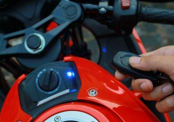 Tanggapan Pihak Suzuki Tentang Keyless GSX-R150 Ngejam