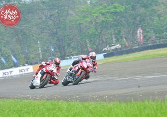 Pembalap Indonesia Peluang Podium