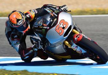 Heboh, Motor Moto2 Tito Rabat Hilang Dicuri!