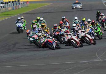Hasil Lengkap Asia Road Racing Seri IV Thailand