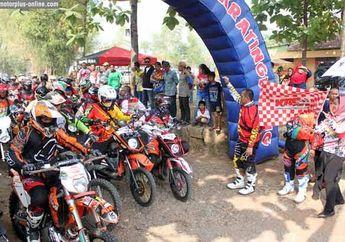 Adventure Purwasari-Karawang Untuk Rayakan Kemerdekaan Indonesia