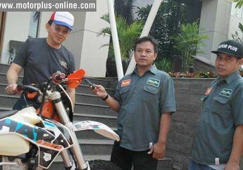 Ahok Akan Meluaskan Kawasan Larangan Motor Di Jakarta