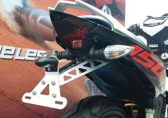 Aksesoris Resmi Yamaha MX King 150