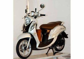 Aksesoris Resmi Yamaha Fino 125 FI Sudah Bisa Diorder