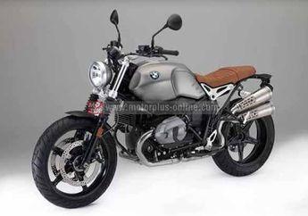 BMW R nineT Scrambler Segera Dijual Di Indonesia