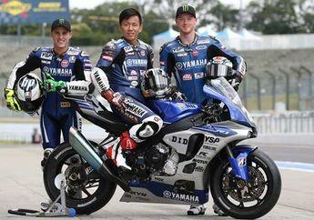 Balap di Suzuka 8 Hours Mirip MotoGP
