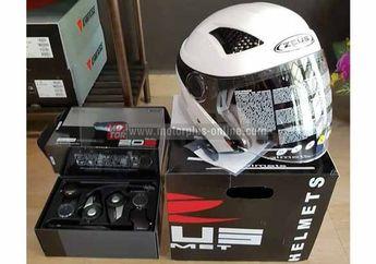 Beli Sena 20 S Dual Gratis Helm Zeus 610