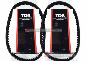 V Belt High Performance TDR