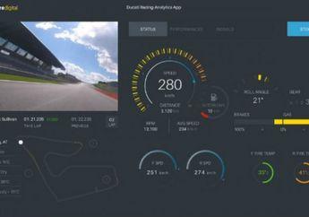 Untuk Mengalahkan Honda Dan Yamaha Tes Ducati MotoGP Pakai Robot