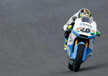 Hasil Sesi Kualifikasi Moto2 Valencia