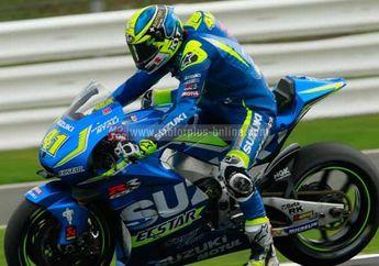 Espargaro Berharap Vinales Menang Lagi Di MotoGP San Marino