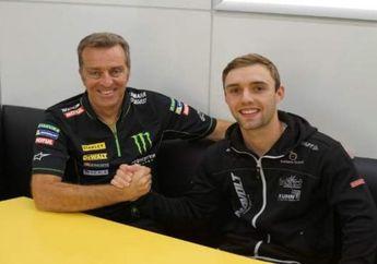 Jonas Folger Resmi ke Yamaha Tech3 Musim Depan