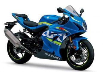 Sentuhan Teknologi MotoGP di Suzuki GSX-R1000 Terbaru