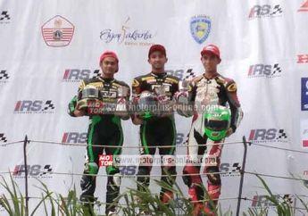 Kejurnas Supersport, Yudhistira Menang, Gerry Salim Tunda Juara Nasional