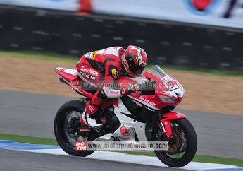 Hasil Lomba Race Ke-2 600 cc ARRC Thailand, Tim Indonesia Butuh Pengalaman