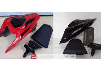 Bodi Custom Model Honda CBR 1000 Untuk CBR150R